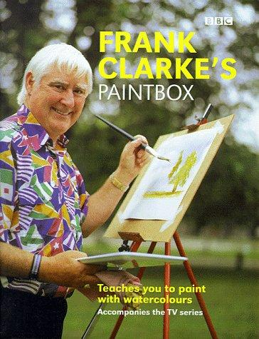 Download Frank Clarke's Paint Box