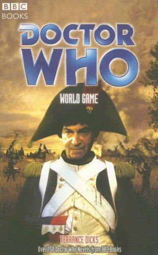 Doctor Who – World Game