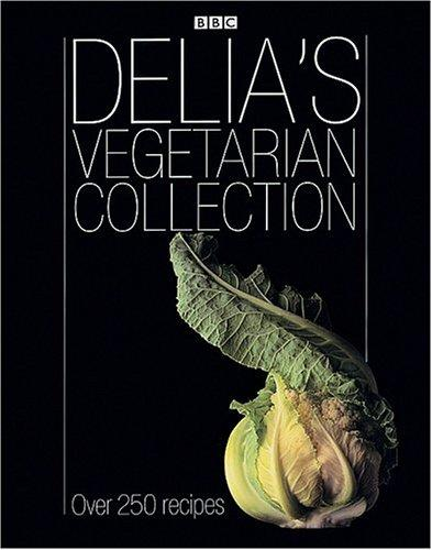 Download Delia's vegetarian collection.