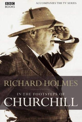 Download In the Footsteps of Churchill