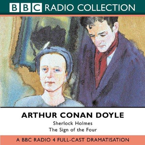Download The Sign of the Four (BBC Radio Collection)