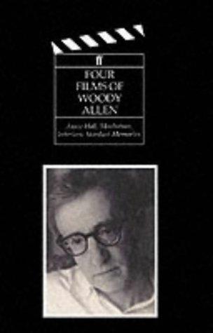 Download Four Films of Woody Allen