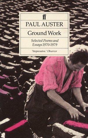Download Ground Work
