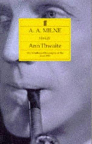 A.A.Milne