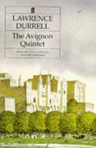Download The Avignon Quintet