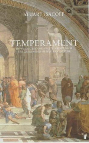 Download Temperament