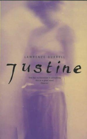 Download Justine (Faber Fiction Classics)