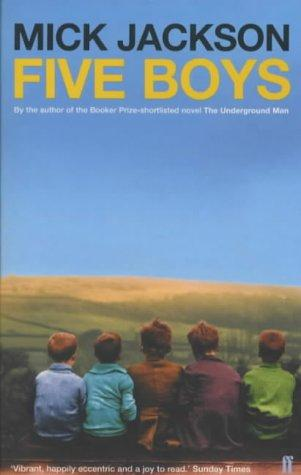 Download Five boys
