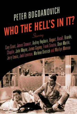 Download Who the Hell's in It?
