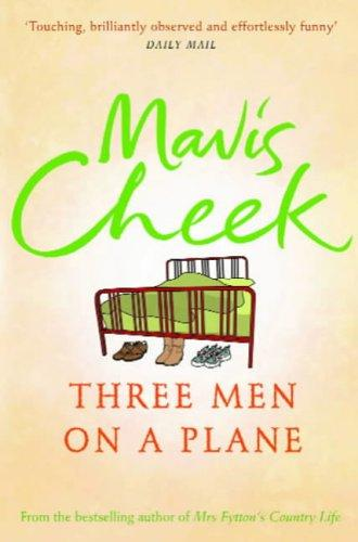 Download Three Men on A Plane