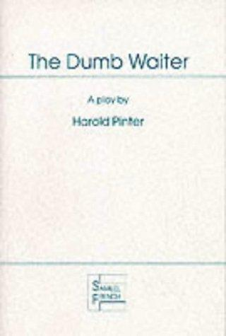 Download The Dumb Waiter (Acting Edition)