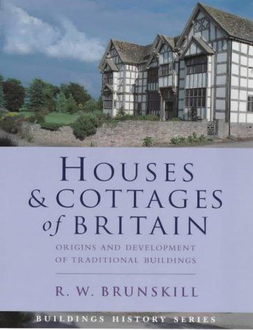 Download Houses and Cottages of Britain