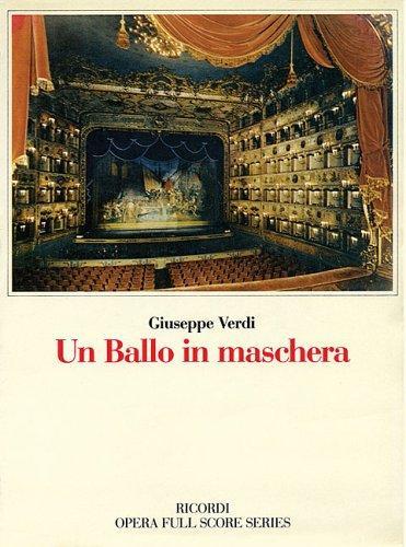 Download Un Ballo in Maschera (A Masked Ball)