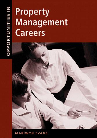 Download Opportunities in Property Management Careers