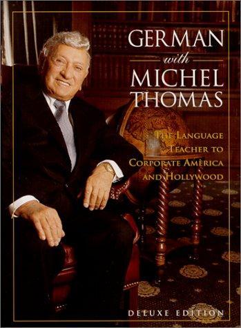 German With Michel Thomas