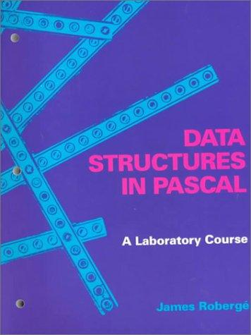 Download Data Structures in Pascal