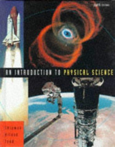 Download An introduction to physical science