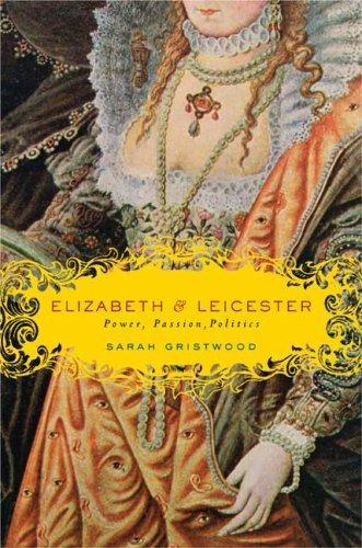 Download Elizabeth  &  Leicester
