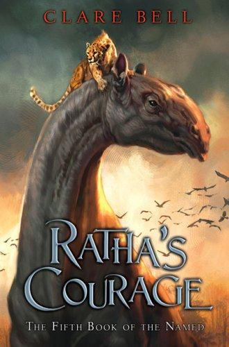 Ratha's Courage