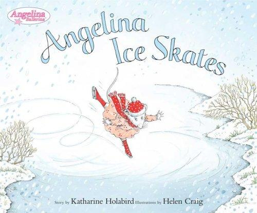 Download Angelina Ice Skates