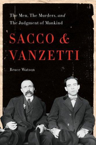 Download Sacco and Vanzetti
