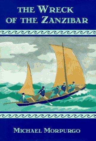 Download The wreck of the Zanzibar