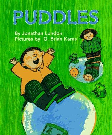 Download Puddles