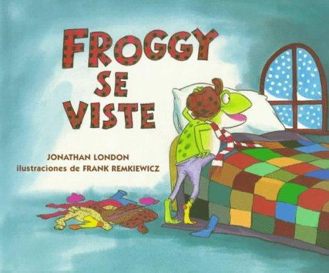 Download Froggy se viste