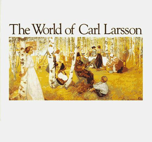 The World of Carl Larsson, Cavelli-bjorkman