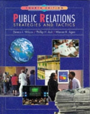 Download Public relations