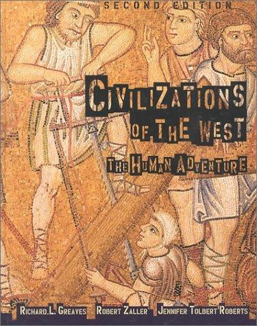 Download Civilizations of the West