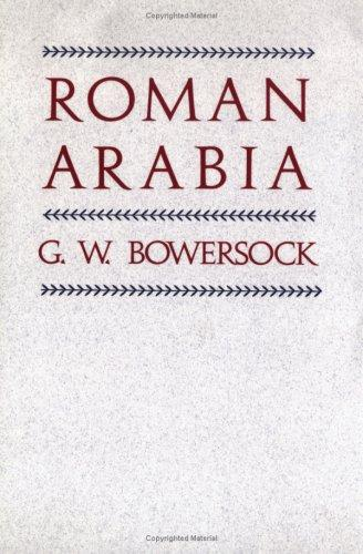 Download Roman Arabia