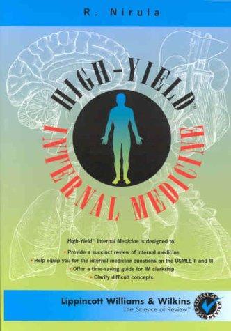 Download High-yield internal medicine