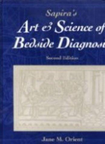 Download Sapira s Art & Science of Bedside Diagnosis