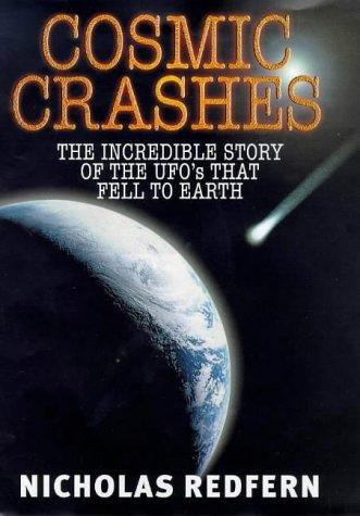 Download Cosmic Crashes
