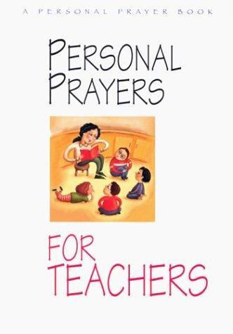 prayers for  teachers