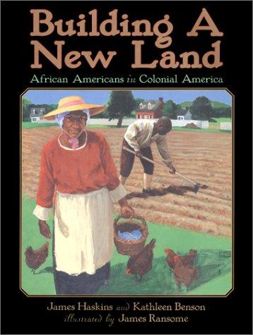 Download Building a new land