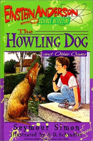The Howling Dog and Other Cases