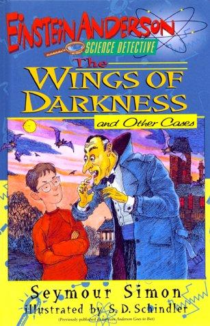 The Wings of Darkness and Other Cases