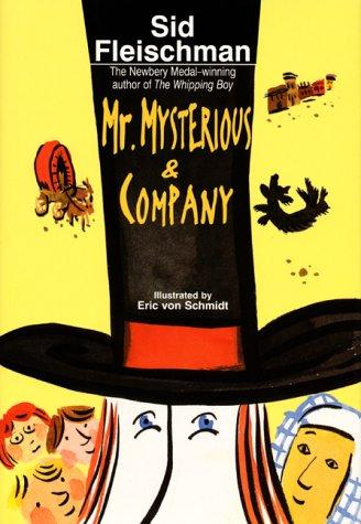 Mr. Mysterious & Company