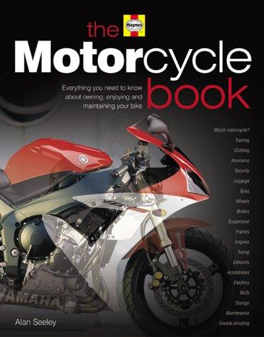 The motorcycle book