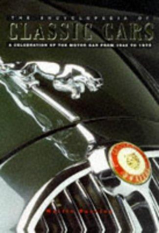 Download Encyclopedia of Classic Cars