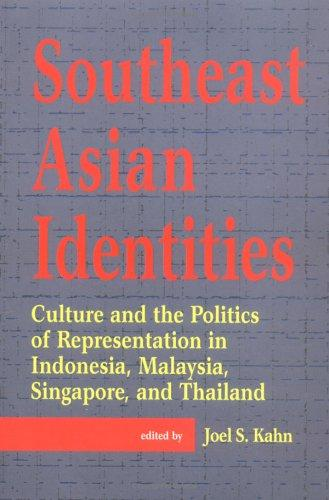 Download South East Asian Identities