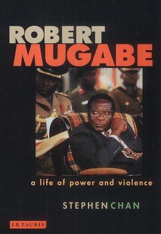 Download Robert Mugabe
