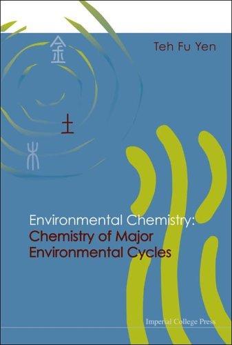 Download Environmental chemistry