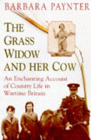 Download The grass widow and her cow