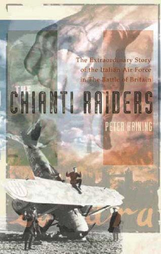 Image for The Chianti Raiders