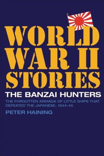 Download The Banzai Hunters