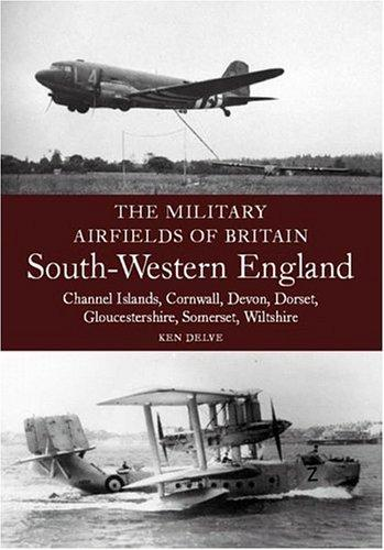 Download Military Airfields of Britain