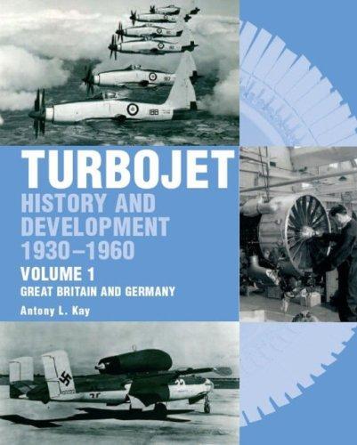 Download Turbojet